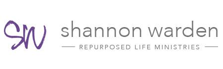Shannon Warden Mobile Retina Logo