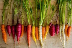 Carrots (c) Can Stock Photo / RenoMark
