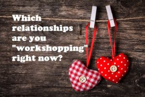 In the Relation-Shop with Dr. Shannon Warden