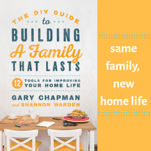 Build the home life you want with the DIY Family Book